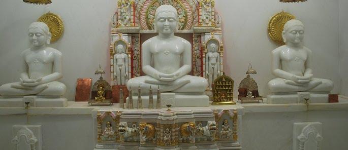 Mahaveer Jayanthi