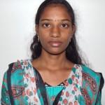 M. Nandhini-I rank-1145 out of 1200