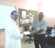 Dr. K's training session in Campus (3)